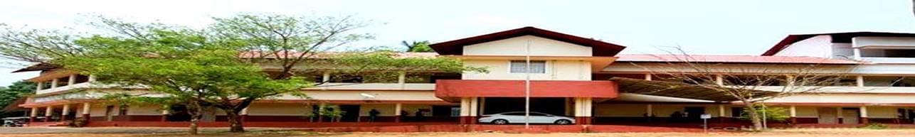 Baselios Poulose Second College, Ernakulam