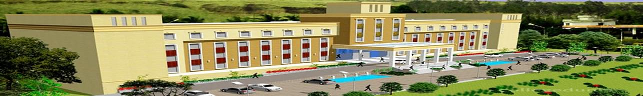 Bhima Institute of Management and Technology - [BIMAT], Kolhapur