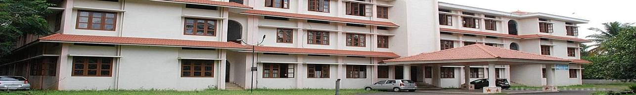 Bishop Vayalil Memorial Holy Cross College, Kottayam