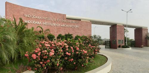 Vadodara Institute of Architecture - [VIA]