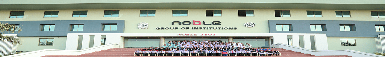 Noble Group of Institution - [NGI], Junagadh