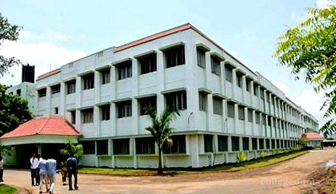 CMS College of Science and Commerce, Coimbatore - Reviews