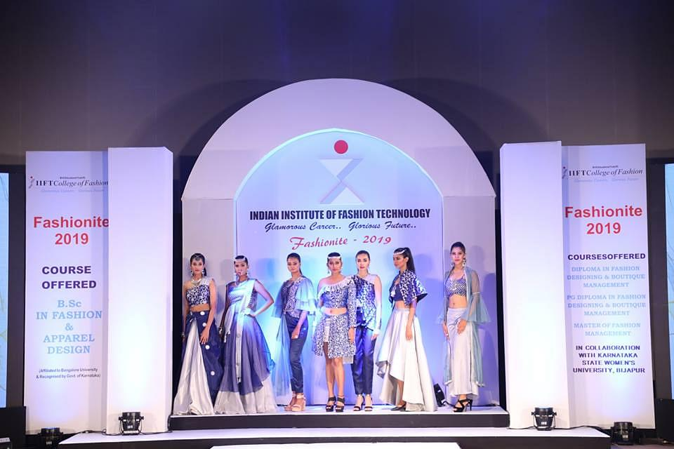 Indian Institute Of Fashion Technology Iift Bangalore Reviews 2020 2021