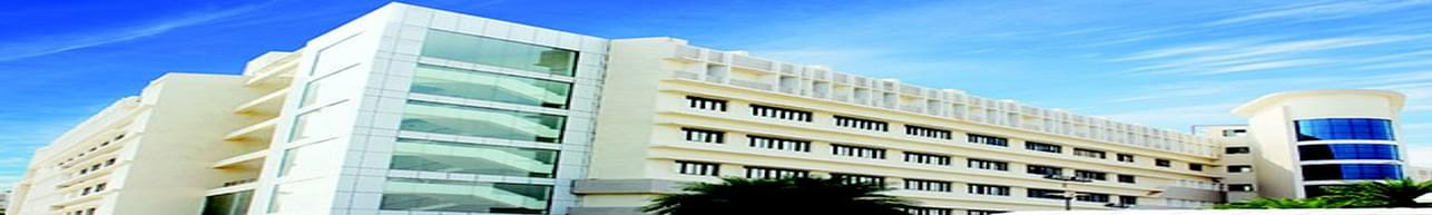 Symbiosis University of Applied Sciences- [SUAS], Indore - Admission Details 2020