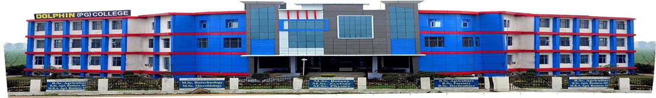 Dolphin PG College of Science and Agriculture, Fatehgarh Sahib