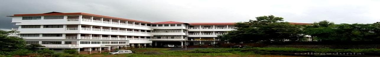 Chinmaya Arts and Science College for Women, Kannur - Course & Fees Details