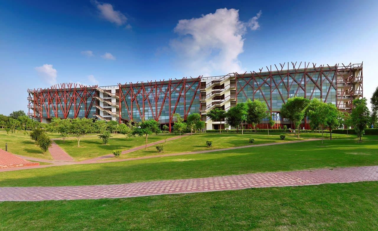 金达尔全球大学: