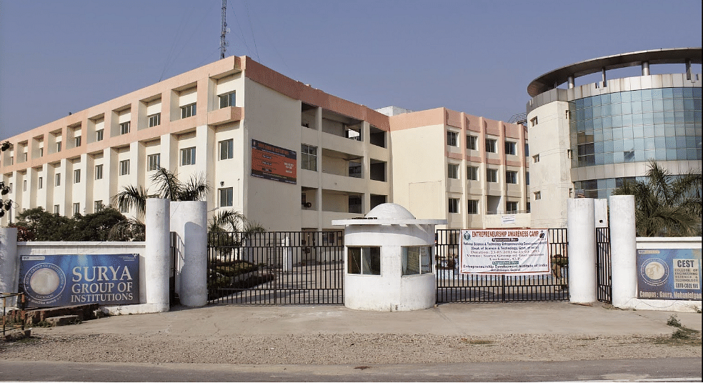 Surya Group of Institutions - [SGI]