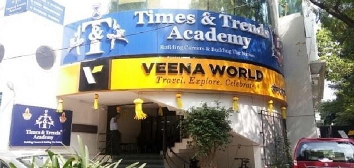 Times and Trends Academy - [TTA]