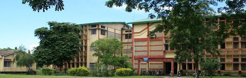 Directorate of Distance Education, Dibrugarh University -  [DDEDU]