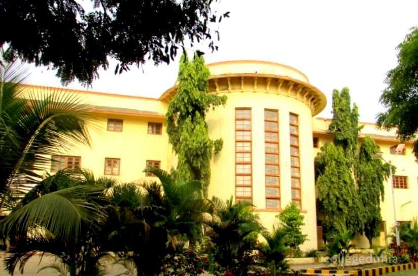 DAV Velankar College of Commerce