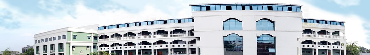 Indian Academy Group of Institutions - [IAGI], Bangalore - List of Professors and Faculty
