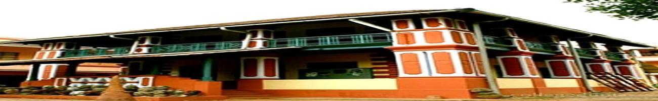 Government College of Fine Arts, Thrissur