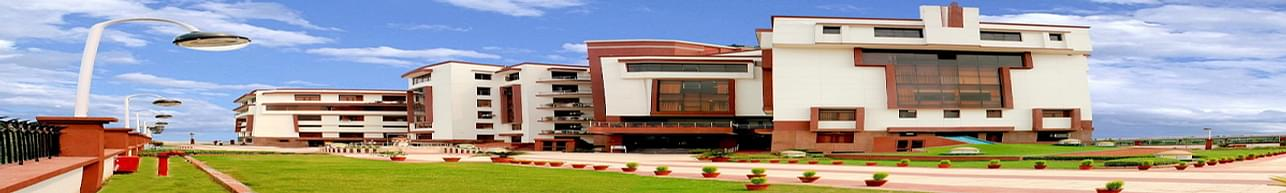 Lal Bahadur Shastri Institute of Management - [LBSIM], New Delhi