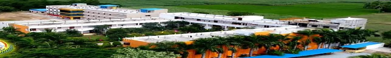Seven Hills College of Pharmacy - [SHCP], Tirupati