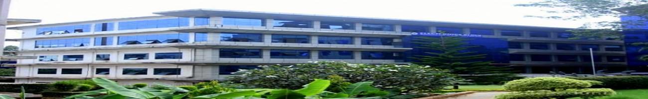 Dayananda Sagar College of Mangaement and Information Technology - [DSCMIT], Bangalore