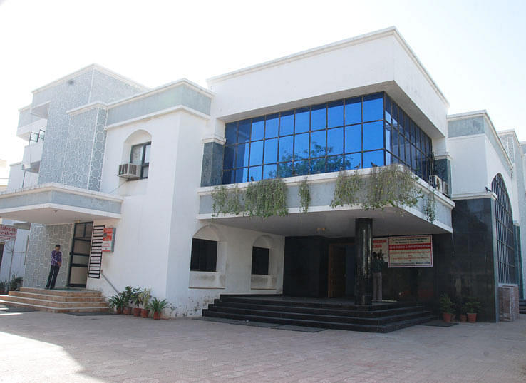 Ahmedabad Physiotherapy College - [APC]