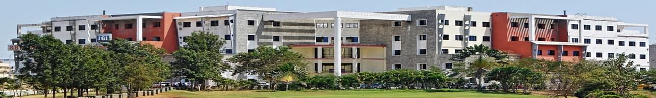 School of Engineering and Technology, Jain University - [SET JU], Bangalore
