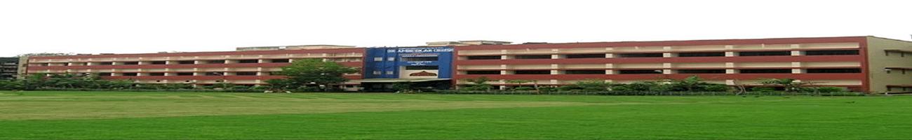 Dr. Ambedkar College of Commerce & Economics, Mumbai