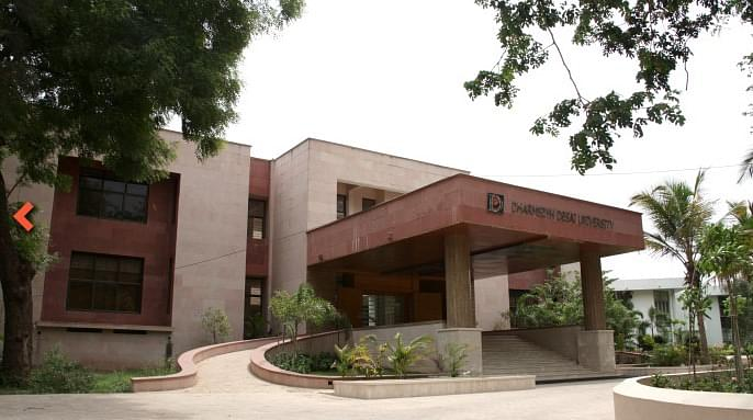 Faculty of Management and Information Sciences, Dharmsinh Desai University