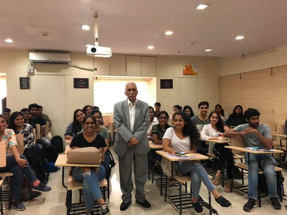 Meghnad Desai Academy of Economics - [MDAE]
