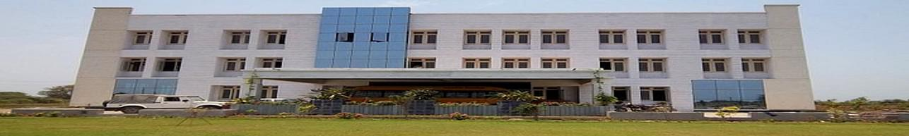 Vidhyadeep Institute of Business Administration, Surat