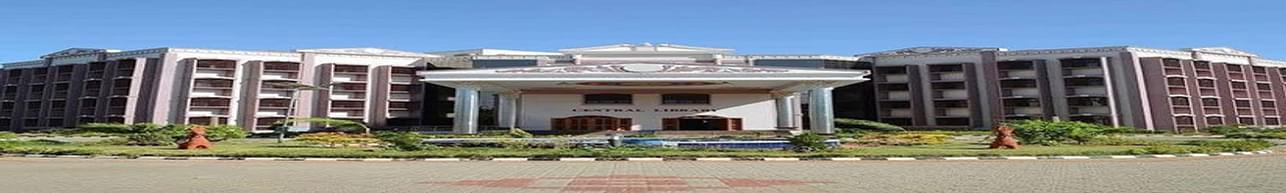 NIT Trichy, Tiruchirappalli