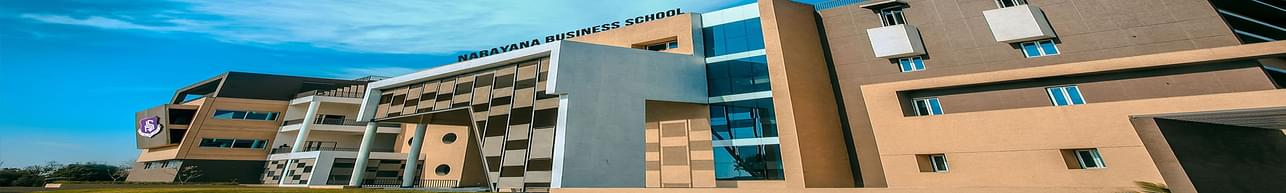 Narayana Business School - [NBS], Ahmedabad - Course & Fees Details