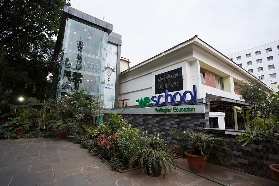 Prin. L.N. Welingkar Institute of Management Development & Research- [WeSchool]