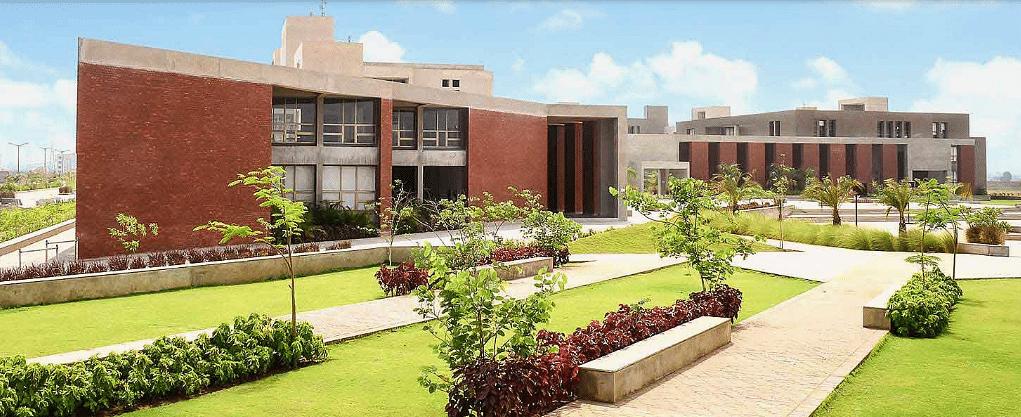 P.P. Savani University