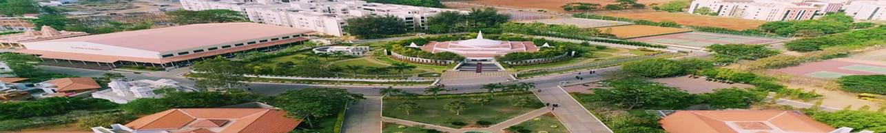 Jain University - [JU], Bangalore - Course & Fees Details