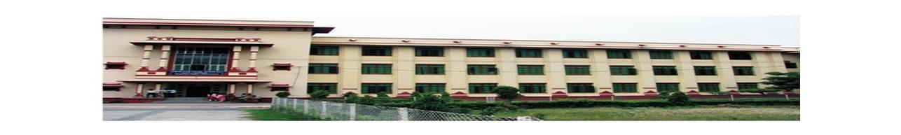 Baba Gajadhar Das Balika Post Graduate College, Ghazipur