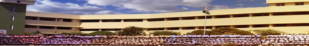 Rustomjee Academy for Global Careers - [RAGC], Mumbai