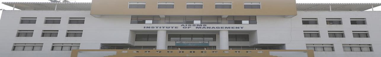 AISSM Society Institute of Management - [AISSMS IOM], Pune