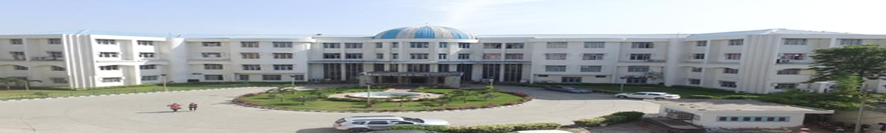 Amritsar Group of Colleges - [AGC], Amritsar - Course & Fees Details