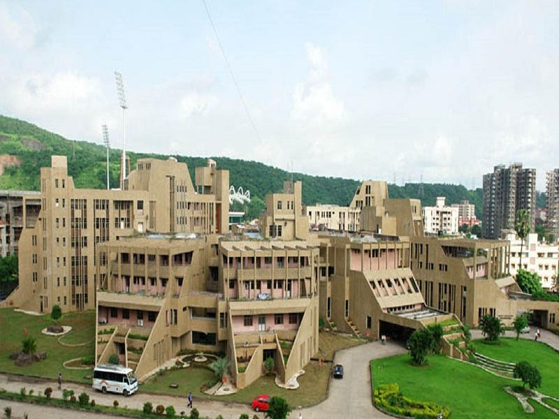 DY Patil University, School of Ayurveda