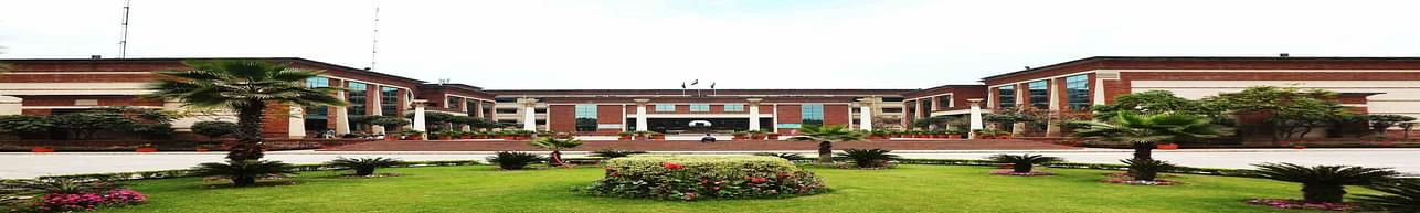 Echelon Institute of Technology, Faridabad