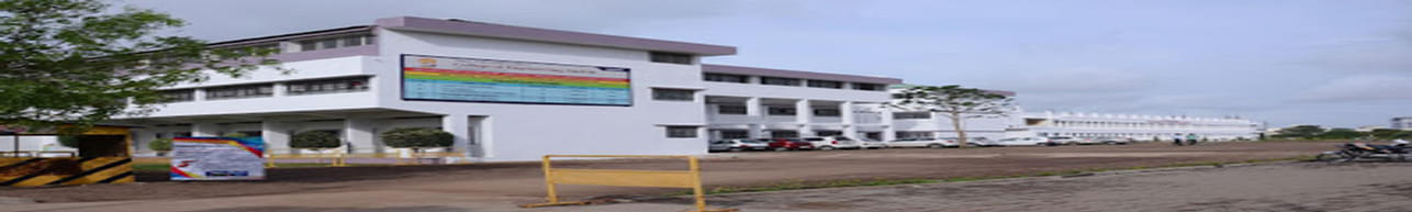 PVG's College of Engineering - [PVGCOEN], Nashik