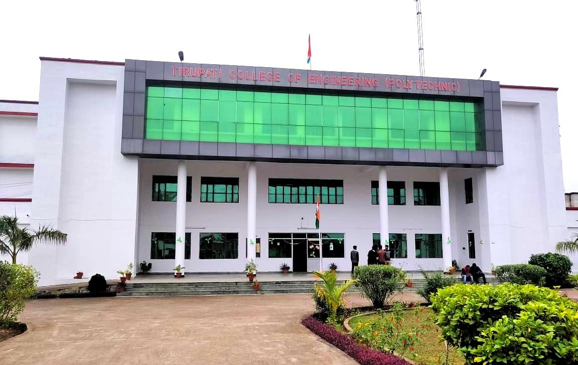 Tirupati College of Engineering and Polytechnic
