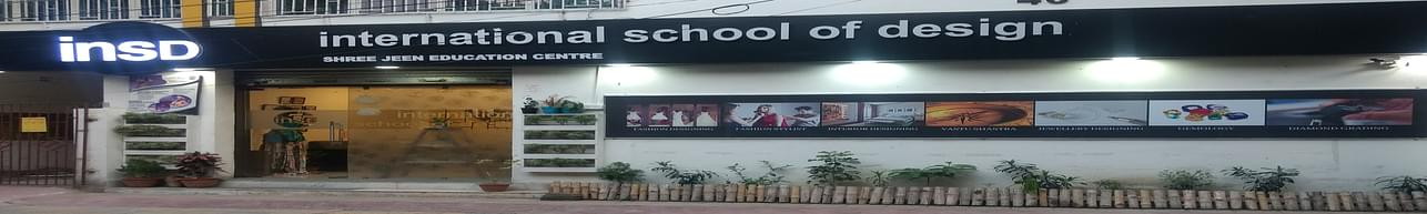 International School of Design - [INSD], Kolkata - Course & Fees Details