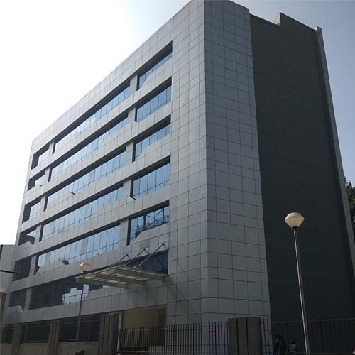 Amity Global Business School - [AGBS]
