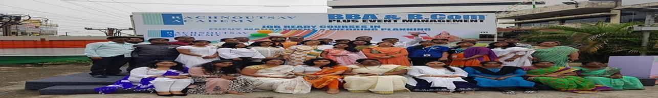 Rachnoutsav Academy, Hyderabad