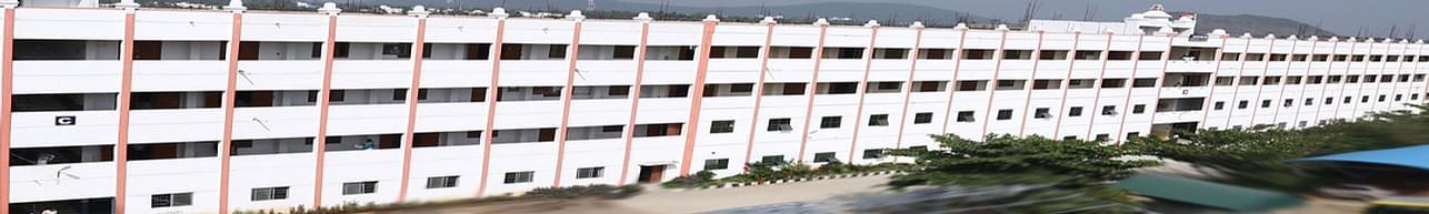 Sri Ramanujar Engineering College - [SREC], Chennai
