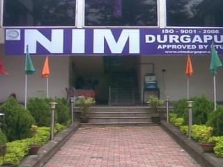 National Institute of Management - [NIM]