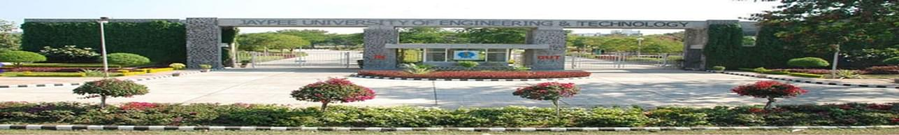 Jaypee University of Engineering and Technology - [JUET], Guna