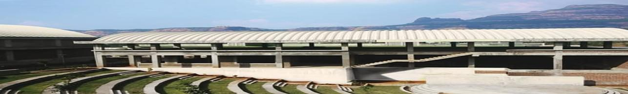 Vijaybhoomi University, Karjat