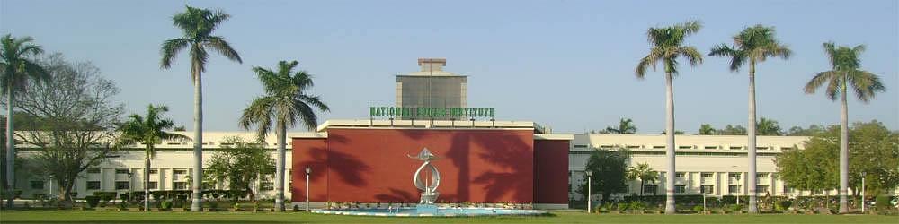 National Sugar Institute [NSI]