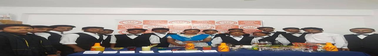 Orange College Of Hotel Management, Hyderabad