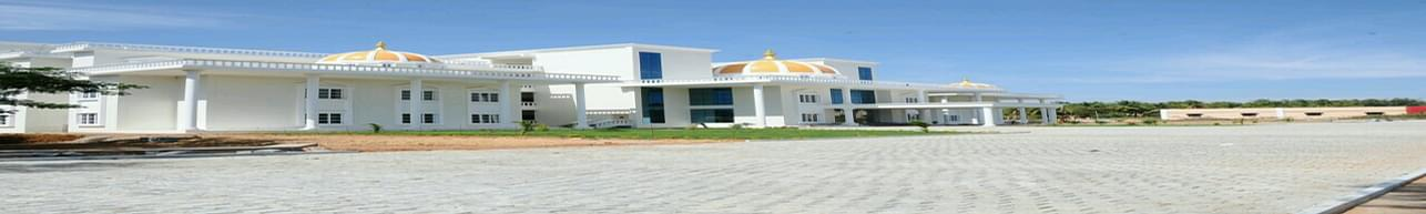 Sri  Siddhartha  Academy  of  Higher  Education - [SSAHE], Tumkur - Course & Fees Details