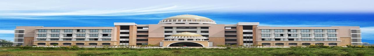 Sandip University, Madhuban